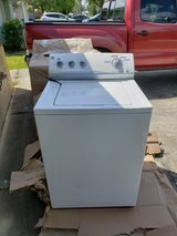 Washer and dryer in MacDill AFB, FL