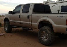 1999 Ford F250 in Las Cruces, New Mexico