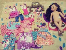 My Life doll bundle in Fort Campbell, Kentucky