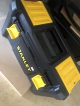 Stanley tool box in Okinawa, Japan