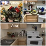 House Cleaning Service in Camp Pendleton, California
