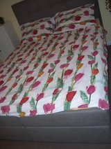 Duvet Covers for a Bed Comforter & Pillows in Ramstein, Germany