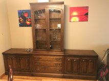 table - hutch - side tables in Tacoma, Washington