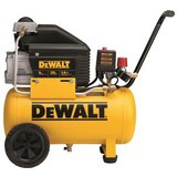 brand new DEWALT 6-Gallon Portable Electric Standard Air Compressor in Fort Campbell, Kentucky