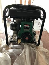 Coleman Generator never used 6,250 watt 11 hp B&S in Schaumburg, Illinois