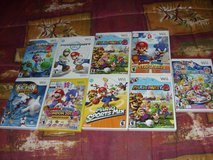 wii games in Fort Knox, Kentucky