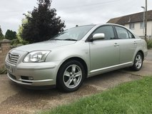 TOYOTA AVENSIS HATCHBACK 1.8 VVT-i T3-X 5dr in Quad Cities, Iowa