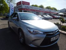 '16 Toyota Camry SE AUTOMATIC in Spangdahlem, Germany