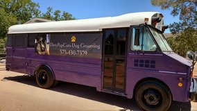 Dirty Pup Cuts Mobile Grooming in Alamogordo, New Mexico