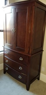 dresser and armoire set in Spring, Texas