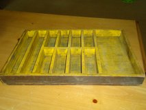 wood printer tray in Plainfield, Illinois