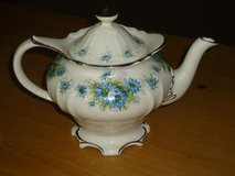 sadler teapot-england in Aurora, Illinois