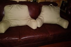 Back pillows in Spring, Texas