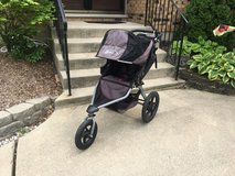 BOB Revolution SE Jogging Stroller! in Chicago, Illinois