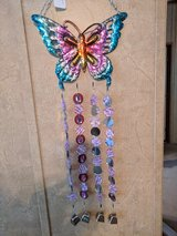 Butterfly Windchimes, One of a Kind, Each one different. in Cleveland, Texas