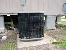 Central Air Conditioner in Fort Polk, Louisiana