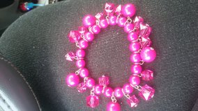 Costume necklaces and charm bracalet in Hopkinsville, Kentucky