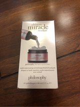 Unopened Philosophy Ultimate Miracle Worker retinol pads in Lockport, Illinois