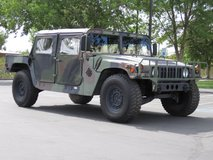 1986 M998 HMMWV Humvee Four Man Soft Top Excellent Condition!!! STREET LEGAL TITLE!!! in Alamogordo, New Mexico