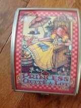 Princess quite-a-Lot in Clarksville, Tennessee