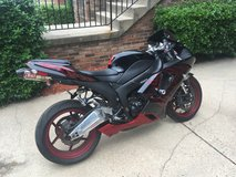 Must Sell Moving 07 Ninja 636!! in Fort Meade, Maryland