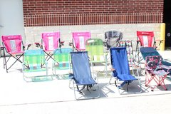 Beach or Pool Chairs NOW available! in Spring, Texas