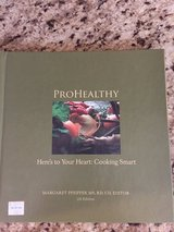 Cook Book -  heart healthy in Chicago, Illinois