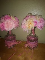 Vases decors in Spring, Texas