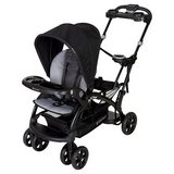 baby trend double stroller used in Spring, Texas