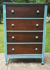 ANTIQUE DRESSER in Leesville, Louisiana