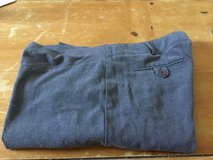 3 Prs Maternity Pants L(14) in Fort Campbell, Kentucky