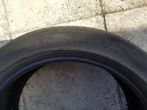 PIRELLI P-ZERO RUN-FLAT 245/45 R19 in Lakenheath, UK