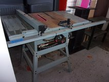Delta Table Saw in Fort Riley, Kansas