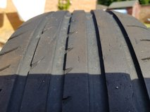 NEXEN N8000 245/45 R19 in Lakenheath, UK