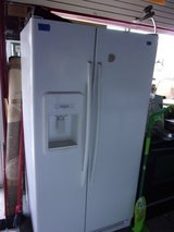 Maytag Side By Side Refrigerator/Freezer in Fort Riley, Kansas