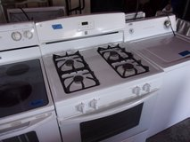Kenmore White Gas Stove in Fort Riley, Kansas