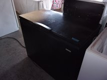 Kenmore Black Chest Freezer in Fort Riley, Kansas