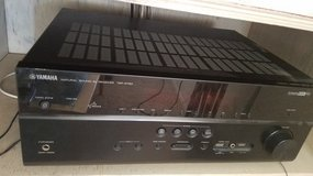 Yamaha TSR-6750WA 7.2-channel Network Receiver with Wi-fi Adaptor (Black) REDUCED in Alamogordo, New Mexico