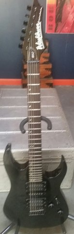 """Washburn Superstrat """"Chicago Series"""" Electric Guitar HSH in Chicago, Illinois"""