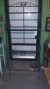 metal plant stand in Pasadena, Texas