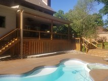 Deck Painting, Staining and Repair - Starts at Just $250 in Fort Campbell, Kentucky