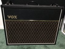 Vox amp in Cleveland, Texas