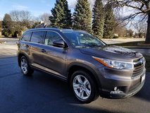2016 Toyota Highlander Limited - $31900 in Chicago, Illinois