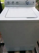 I'm selling a very nice Ge washer in Beaufort, South Carolina