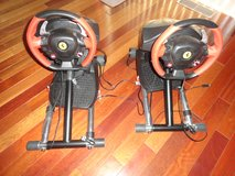 Ferrari 458 Spider Racing Wheel, Pedals and Stand. X Box One. in Fort Knox, Kentucky