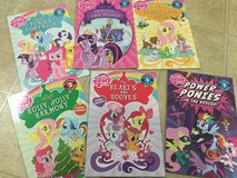 My Little Pony Books in Travis AFB, California