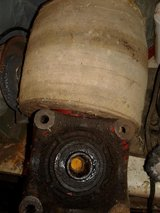 Ford 9n pto pulley in Orland Park, Illinois