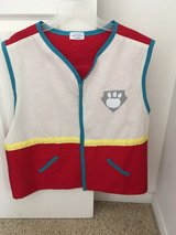 Paw Patrol Ryder vest— Halloween costume in Yucca Valley, California