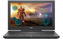 Dell Inspiron 15 - 7577 Gaming laptop in Fort Irwin, California