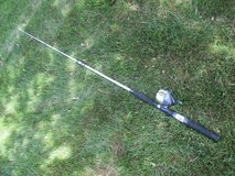 Shakespeare Tiger Fishing Combo in Glendale Heights, Illinois